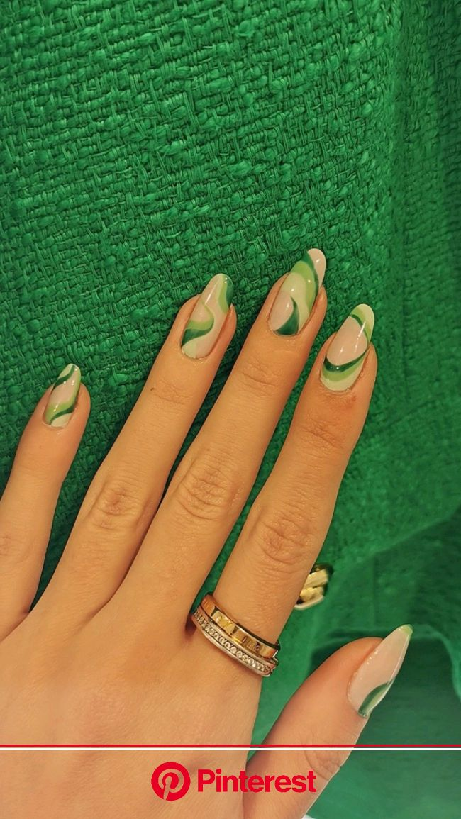 Nail trends spring 2021: An immersive guide by Ira V. | Minimalistic fashion | Lifestyle |