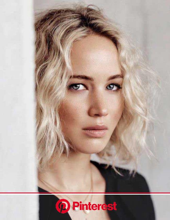35 Bob Hairstyles For Women Jennifer Lawrence Hair Short Hair Styles Hair Styles Clara Beauty My