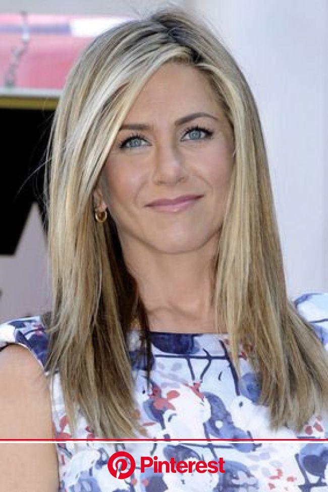Jennifer Aniston debuta como productora con 'Call me crazy' | Pelo de jennifer aniston, Cabello y maquillaje, Peinados