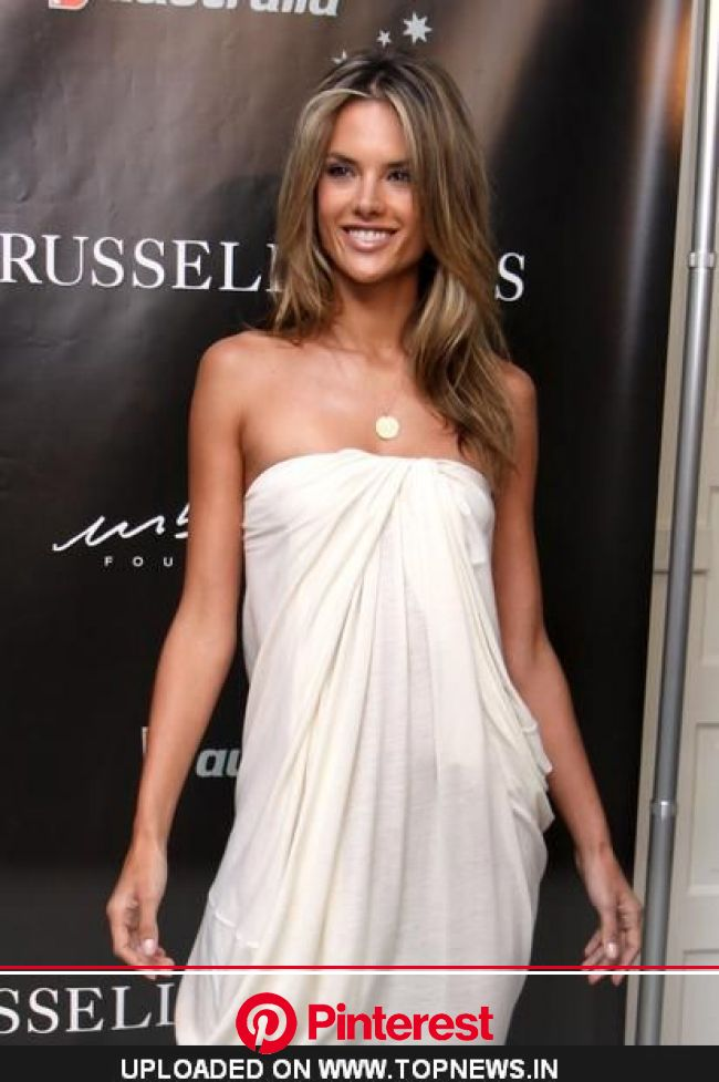 hair :) | Alessandra ambrosio, Alessandra, Mini dress fashion