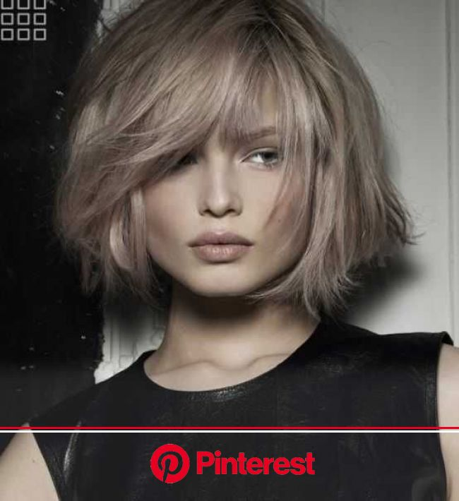imgur.com in 2021 | Short hair styles, Thick hair styles, Medium bob hairstyles