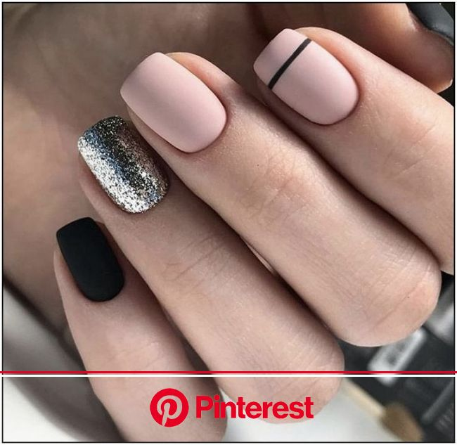 Latest Photos Nail Art Red classy Tips Fingernails applied to come back around several colours. Crimson, … | Classy nail designs, Classy nails, Almond