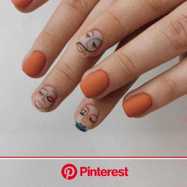 Tendance Manucure : 50 idées d'ongles en acrylique pour exprimer votre personnalité | Ongles en acrylique, Vernis à ongles, Manucure en gel