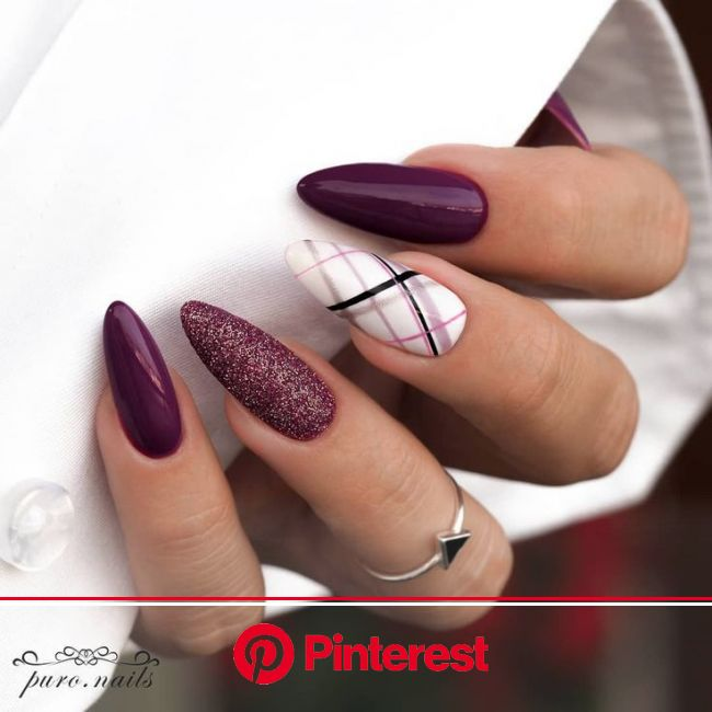 beautybrainsblush.com (With images) | Fall nail art designs, Fall nail designs, Fall nail art