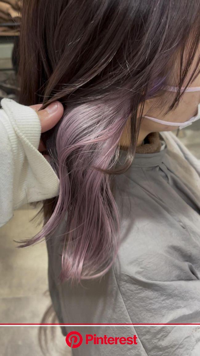 「「ロコスピアーズ(ROCO SPEARZ)|ホットペッパービューティー」[動画]」[動画]【2021】 | 女性 髪型 ショート, 髪 カラー, ヘアスタイリング
