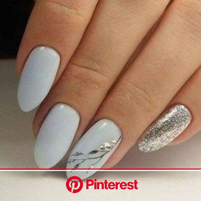 48 Astonishing Nail Art Tutorials Ideas Just For You - ADDICFASHION | Classy nail designs, Elegant nail art, Beautiful nail designs