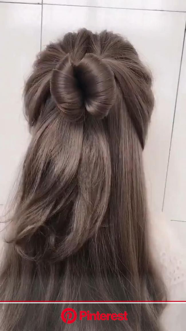 Braids Buns And Twists Step By Step Hairstyle Tutorials Video In 2020 Hair Style Vedio Top 10 Hair Styles Braids For Long Hair Clara Beauty My