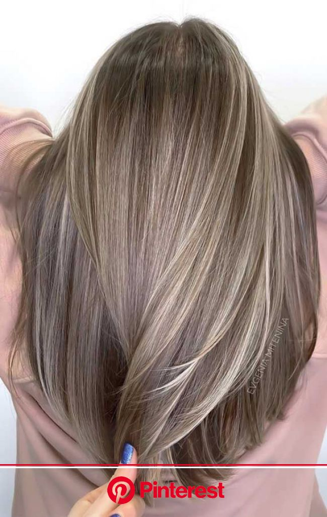 Best Hair Color Trends To Try In 2020 For A Change-Up in 2020 (With images) | Great hair, Wedding hair colors, Cool hair color