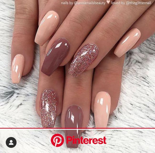 Untitled | Natural nail art, Stylish nails, Gorgeous nails