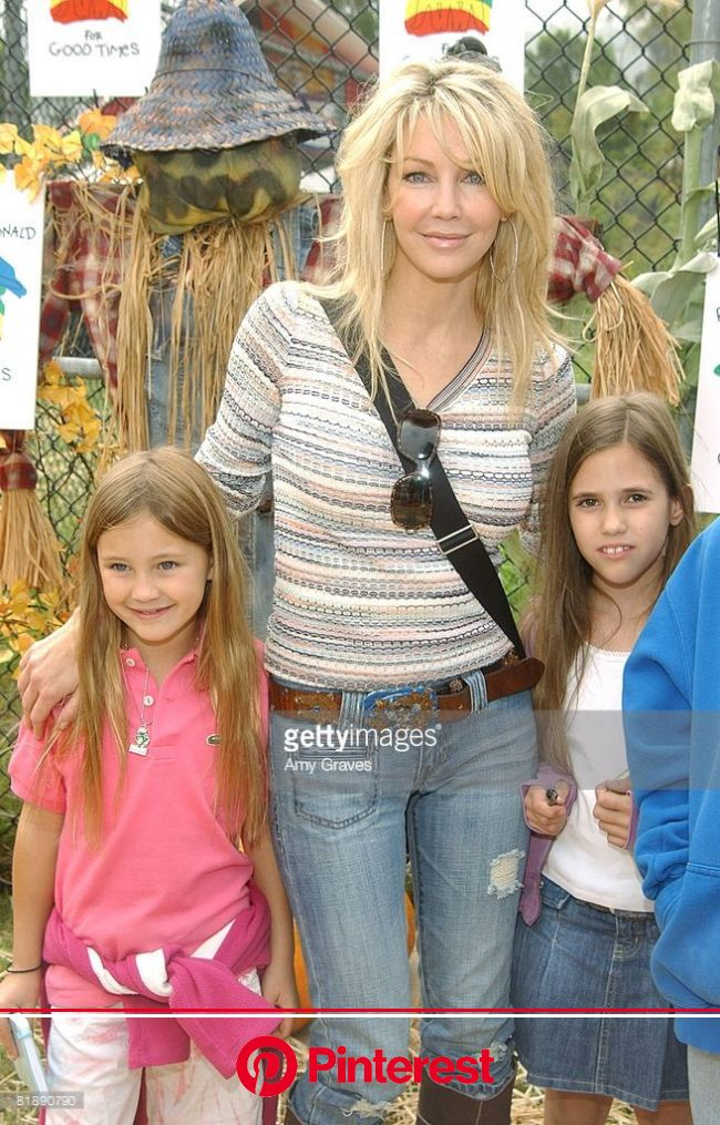 Camp Ronald Mcdonald For Good Times 13th Annual Halloween Carnival Photos and Premium High Res Pictures | Haircuts for medium hair, Jennifer aniston h