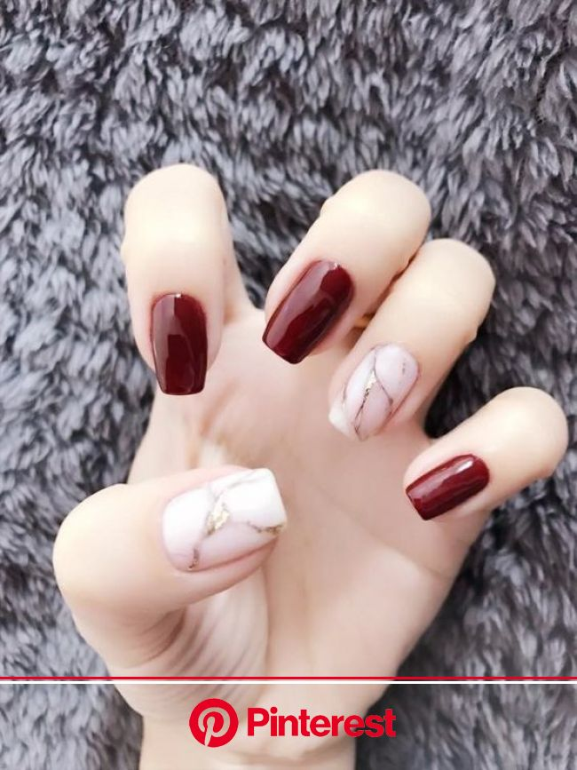 Nails Beauty | Korean nail art, Swag nails, Trendy nails