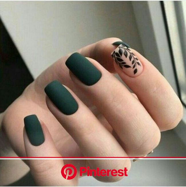 Top 10 Most Luxurious Nail Designs for 2020 | Pouted.com | Short acrylic nails designs, Short acrylic nails, Solid color nails