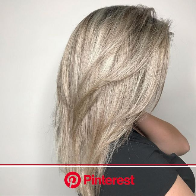 Pin on Layered hair styles