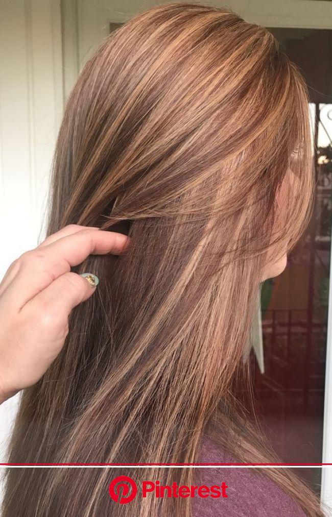 Caramel hair #caramel | karamellhaar | cheveux caramel | cabello caramelo | caramel sauce, caramel recipe, homemade c… in 2020 | Balayage hair, Hair h