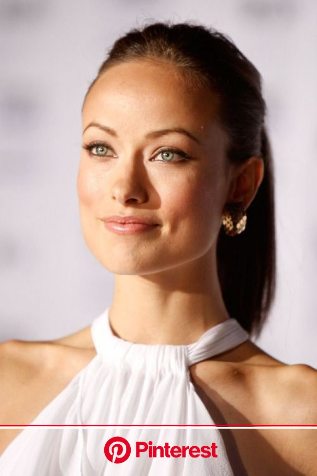 Women Crush Wednesday: Olivia Wilde | Olivia wilde, Eyebrow shape, Beautiful eyes