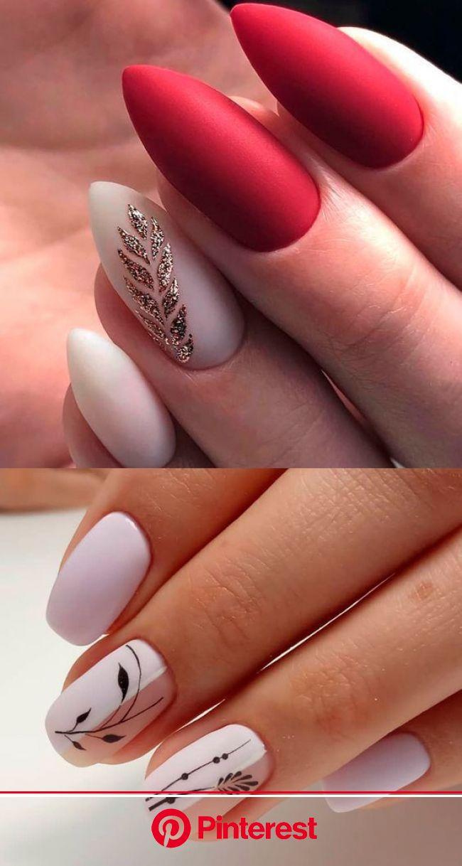 Acrylic Nails Vs Gel Nails | Neutral nails, Artificial nails, Gel nails