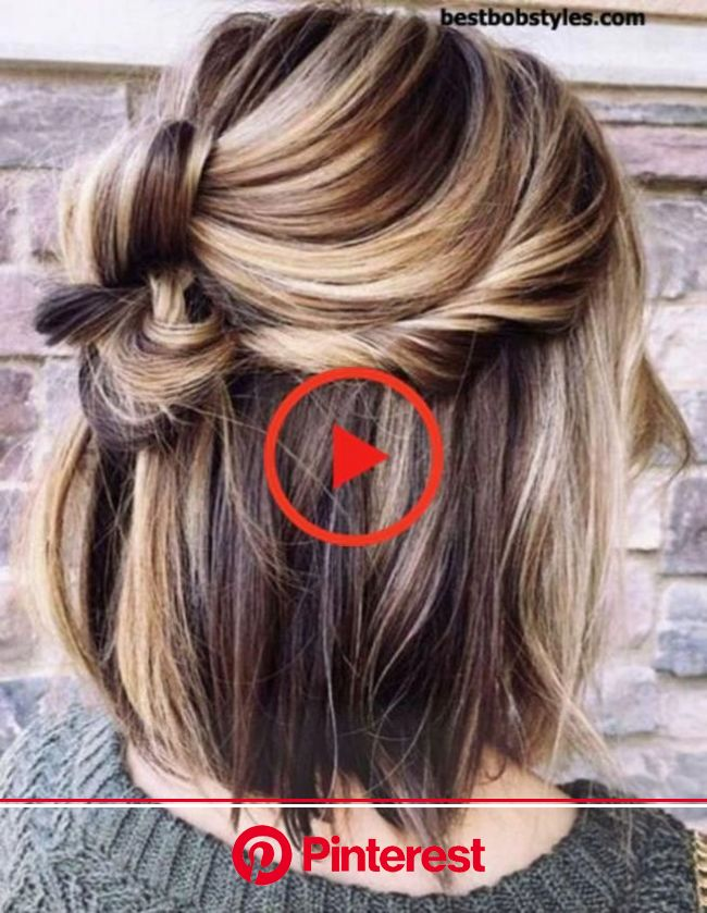 14 Best Hair Color Trends Inspirations Ideas Fall 2019 Fashionable Shorthairbalayage Summerhairstyles In 2020 With Images Clara Beauty My