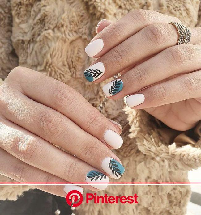 Pin en nail art