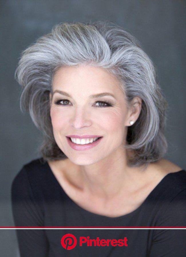 The Silver Fox Stunning Gray Hair Styles Older Women Hairstyles Silver Grey Hair Hair Beauty Cat Clara Beauty My