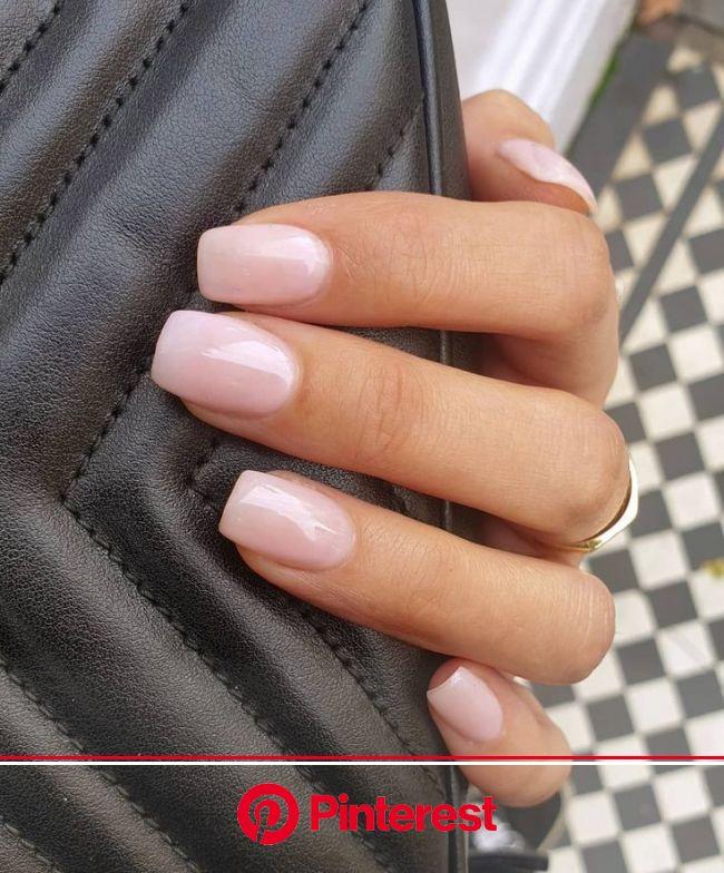 "ELENA on Instagram: ""No need to caption the shade ???????? . . . . . . . . . . . . . . . . . . #opi #opina in 2020 | Short acrylic nails, Classy nails"