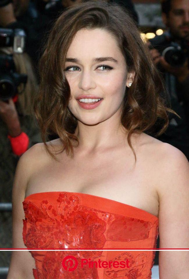 Emilia Clarke | Emilia clarke, Most beautiful women, Emilia clarke hot