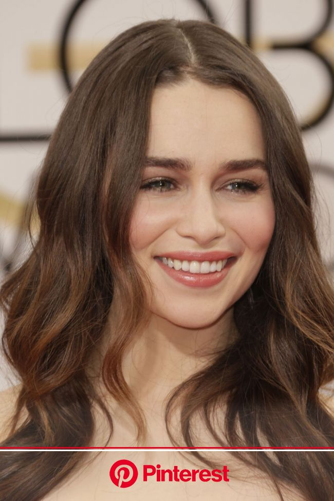Ana's date night hair and makeup | Emilia clarke, Beauty, Hair