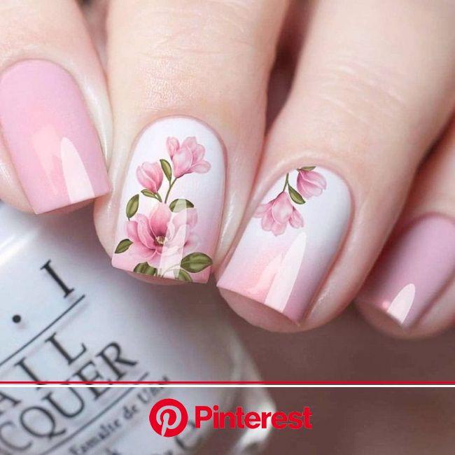 #weddingchicks #shaadidukaan  #nailart #nailartforbridal #nailartforwedding #nailartforbride #shaadidukaanindi… | Pink nail art, Pink nail art designs