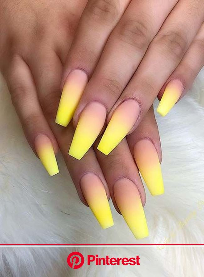 43 Neon Nail Designs That Are Perfect for Summer | Page 2 of 4 | StayGlam | Neon nail designs, Neon nails, Summer acrylic nails