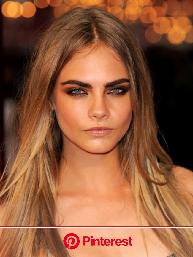 Cara Delevingne at the London premiere of Anna Karenina, September 2012 | Cara delevingne makeup, Hair beauty, Cara delevingne