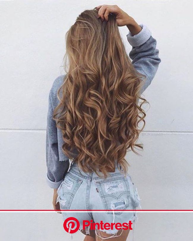 13 Cute Super Bowl Hairstyles (With images) | Easy hairstyles for long hair, Long hair styles, Cool hairstyles
