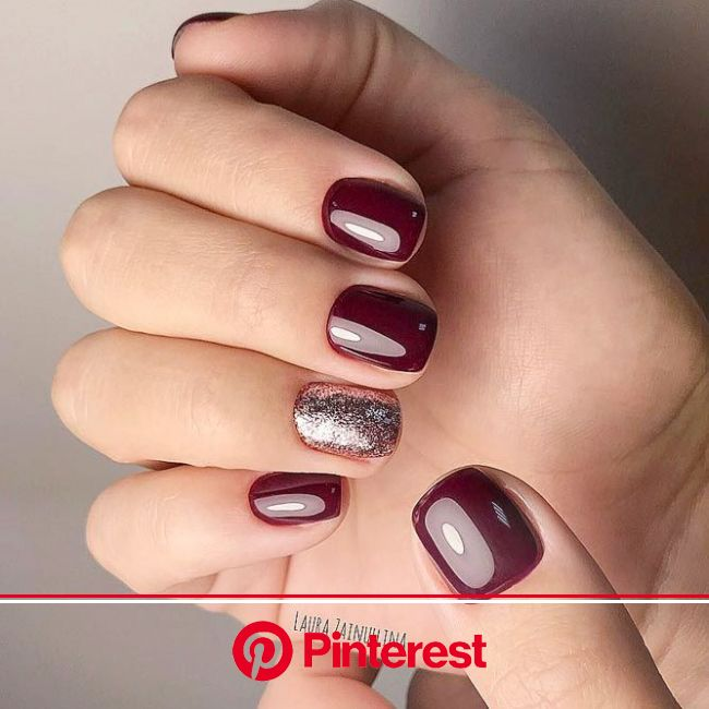 40 Fantastic Designs For Coffin Nails You Must Try | Coffin shape nails, Trendy nails, Gel nails