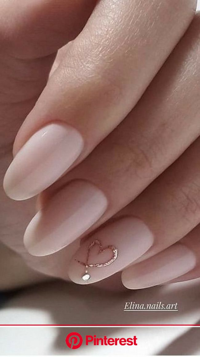 Only in my dreams... in 2020   Subtle nails, Stylish nails, Cute acrylic nails