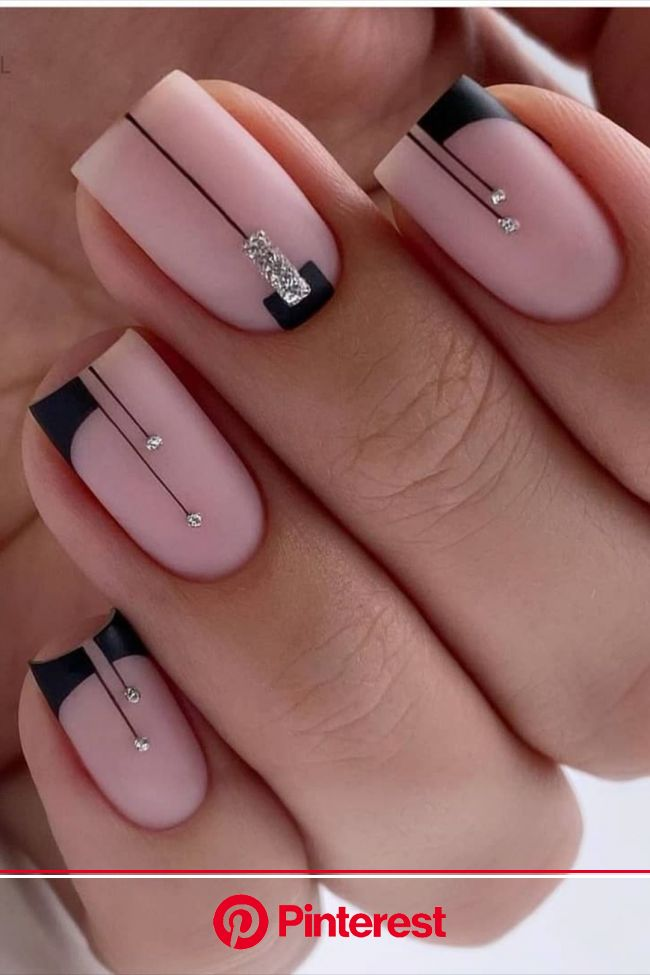 Pin by Francesca Gonzalez on Nails Design | Chic nails, Stylish nails art, Stylish nails