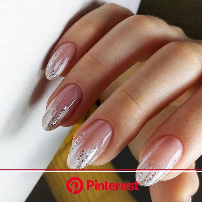 Маникюрна овальные ногти 2021: модный дизайн и новинки | Гелевые ногти, Дизайнерские ногти, Ногти