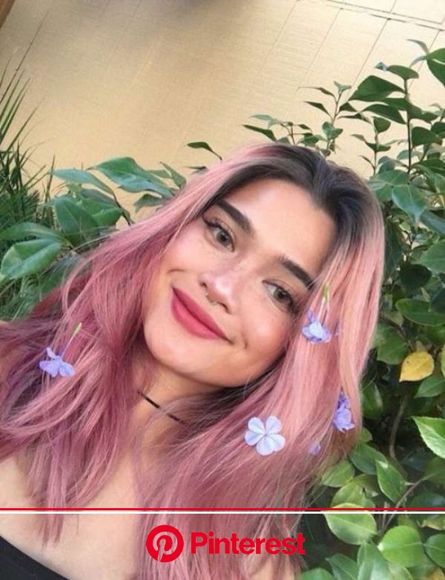 83 Pink Hairstyles and Pink Coloring Product Review Guide | Pale skin hair color, Hair color for fair skin, Rose pink hair