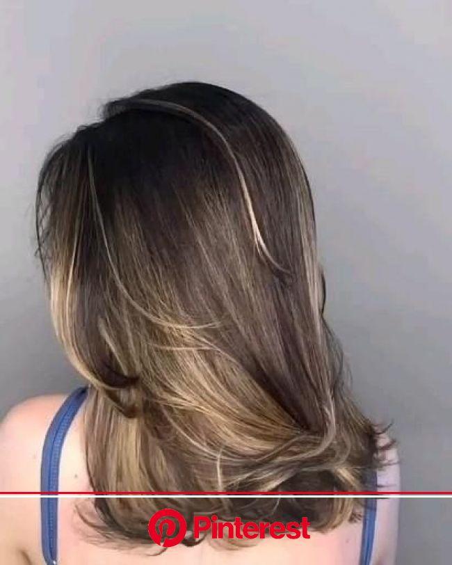 Cabelo liso perfeito: Use esse composto natural e tenha esse resultado em dias ! [Vídeo] em 2020 | Cabelo californiana, Cabelo, Luzes cabelo