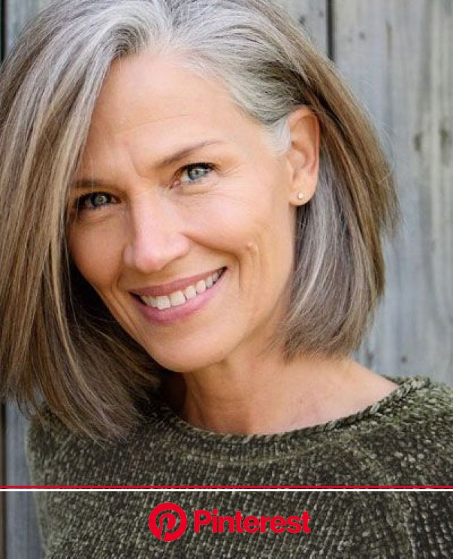 50 Best Hairstyles for Thin Hair Over 50 (Stylish Older Wome - Hair Style | Medium thin hair, Older women hairstyles, Modern hairstyles