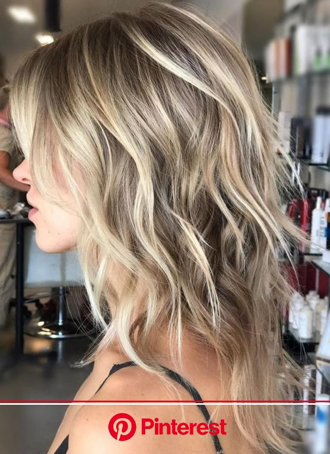 60 Lovely Long Shag Haircuts For Effortless Stylish Looks In 2020 Long Shag Haircut Long Hair Styles Long Thin Hair Clara Beauty My
