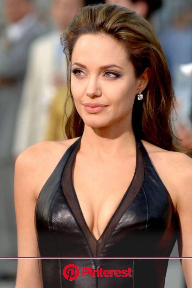 Harper's Bazaar on Twitter | Angelina jolie, Angelina jolie style, Angelina jolie birthday