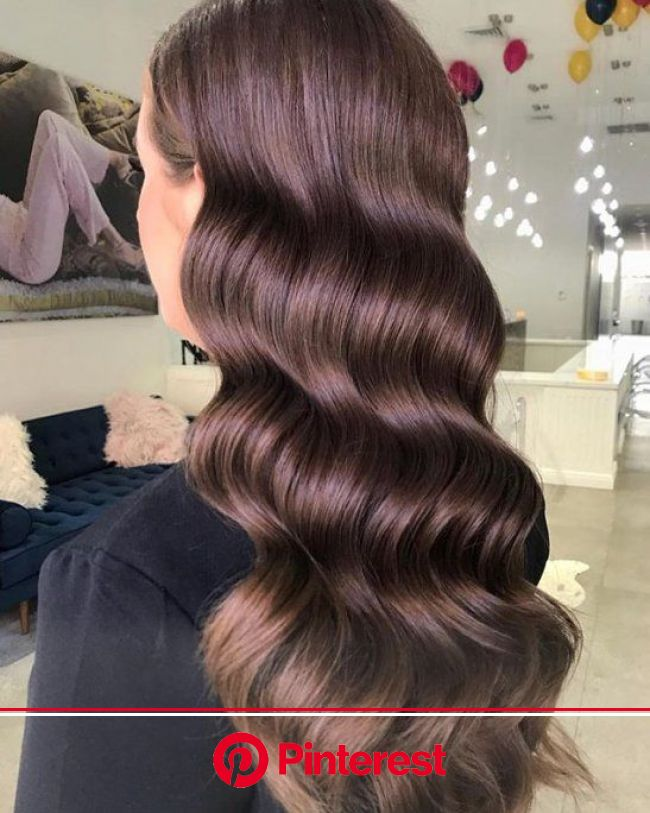 Hair Color Ideas That'll Make This Summer Feel Totally Fresh for Blondes, Brunettes, and Redheads | Hair waves, Hair styles, Long hair styles