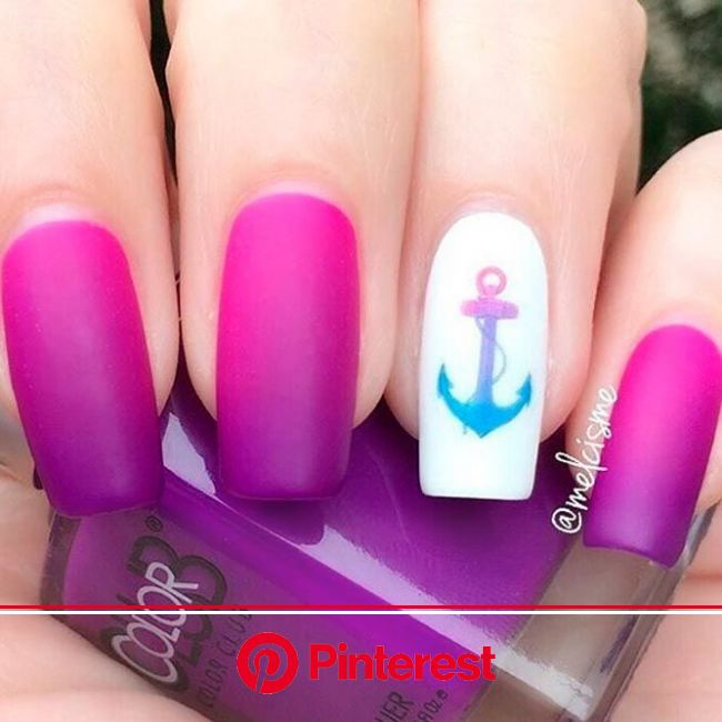 Best Color Changing Nail Polish And Things That Make You Love It | Color change nail polish, Color changing nails, Diy nails