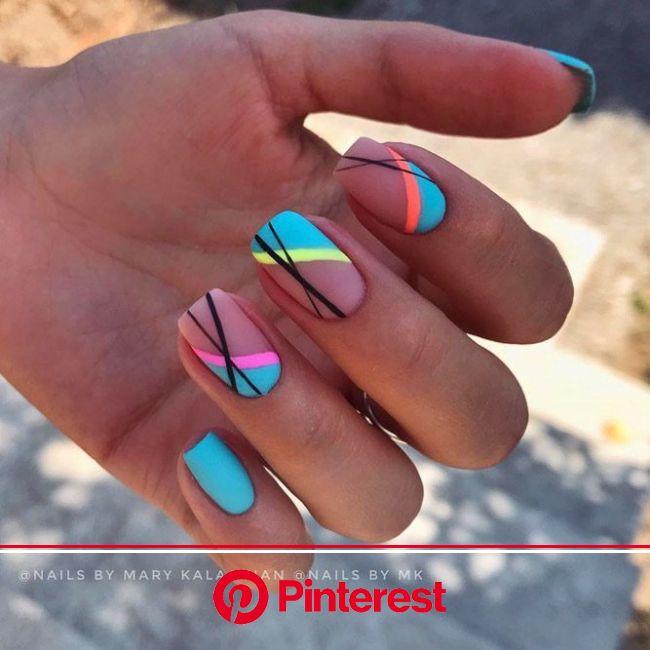 Pin on Season Nails to Have Fun