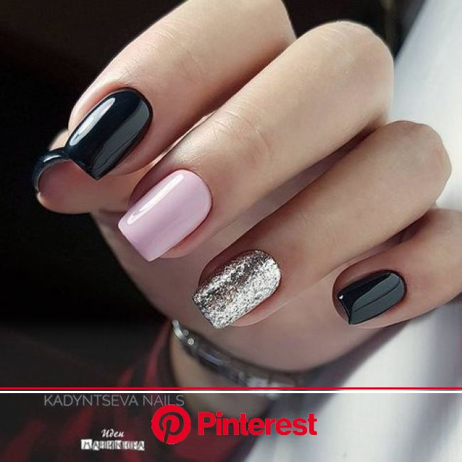 #ManicureMonday: The Best Nail Art of the Week | Unhas bonitas, Unhas, Unhas pintadas