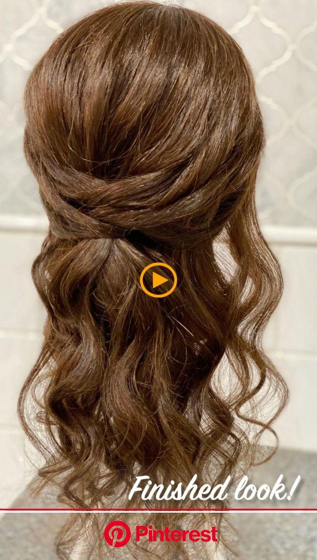 25 Ultimate Bathroom Organization Ideas To Try in 2021 | Hair styles, Bridesmaid hair, Hair tutorial