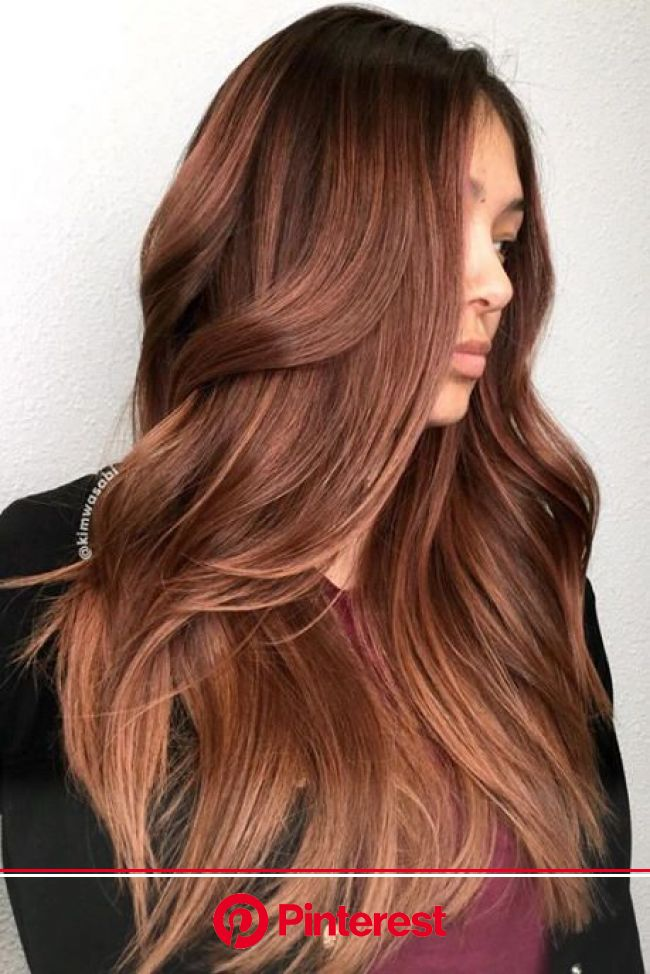 11 Stunning Auburn Hair Colors to Inspire Your Next Salon Visit | Chestnut hair color, Hair color auburn, Medium auburn hair