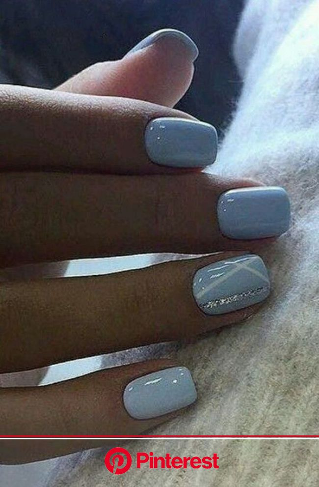 25+ Perfect Winter Nail Designs To Make You Feel Warm (avec images) | Vernis à ongles, Dessin ongle, Idées vernis à ongles
