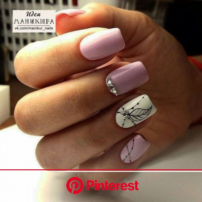 Pin by Ольга on nail art | Nail art, Nails, Beauty