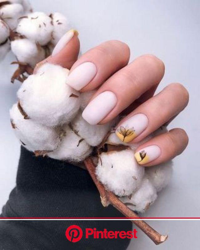 ¿Tienes pendiente una manicura? Inspírate con estos diseños de uñas decoradas y nail art en 2020 | Manicura de uñas, Uñas decoradas, Manicura para uña
