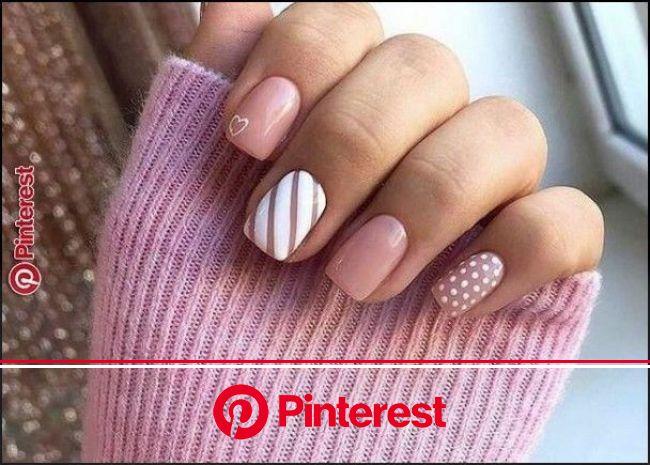 Short nails 2020