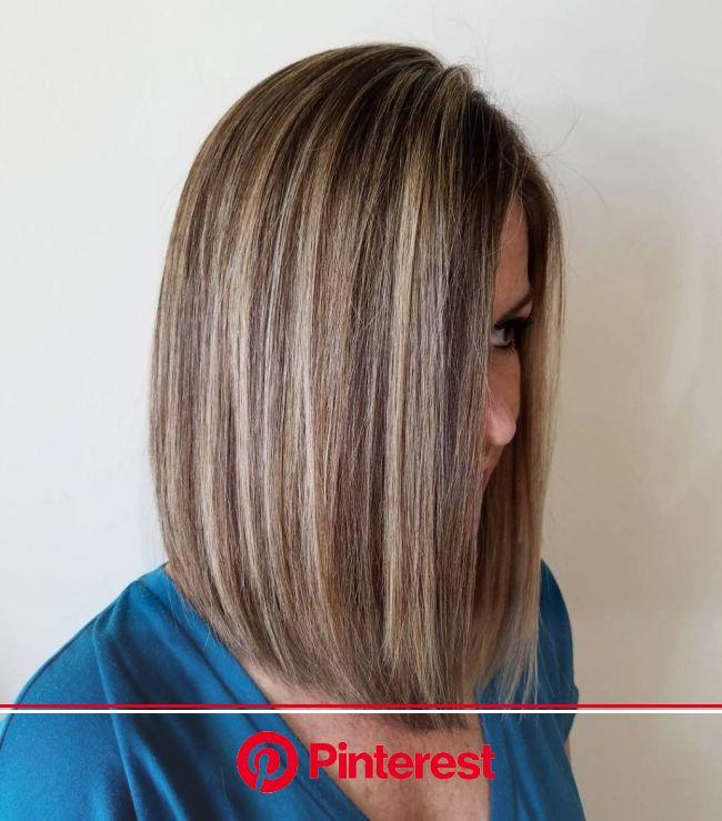 20 Best Hair Color Ideas In The World Of Chunky Highlights In 2020 Blonde Highlights Brown Blonde Hair Glamorous Hair Clara Beauty My